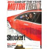Motor Trend, January 2013