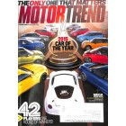 Motor Trend, January 2015