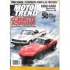 Motor Trend, July 1979