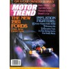 Cover Print of Motor Trend, July 1980