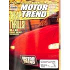 Motor Trend, July 1991