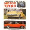 Motor Trend, June 1953