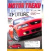 Cover Print of Motor Trend, March 2002