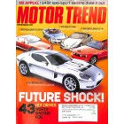 Motor Trend, March 2005