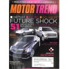 Motor Trend, March 2008