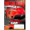 Motor Trend, March 2014