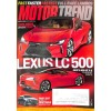 Motor Trend, March 2016