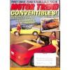 Motor Trend, May 1993