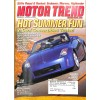 Cover Print of Motor Trend, May 2003