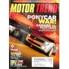 Motor Trend, May 2006