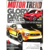Cover Print of Motor Trend, May 2011