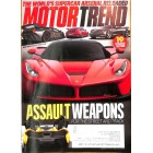 Motor Trend, May 2013