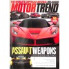 Cover Print of Motor Trend, May 2013