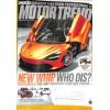 Motor Trend, May 2017
