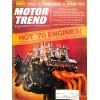 Motor Trend, November 1969