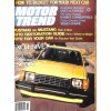 Cover Print of Motor Trend, November 1980