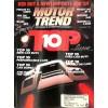 Motor Trend, November 1988