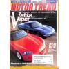 Cover Print of Motor Trend, November 2002