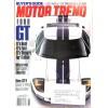 Cover Print of Motor Trend, November 2003