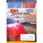 Motor Trend, November 2010