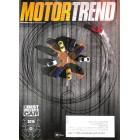 Motor Trend, November 2015