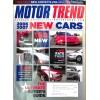 Motor Trend, October 2005