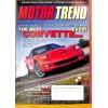 Motor Trend, October 2008