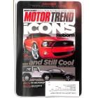 Motor Trend, October 2011