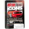 Cover Print of Motor Trend, October 2011