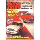 Motor Trend, September 1979