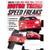 Cover Print of Motor Trend, September 1997