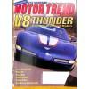 Motor Trend, September 2003