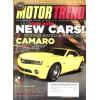 Motor Trend, September 2008