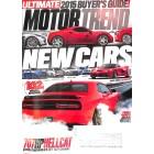 Motor Trend, September 2014