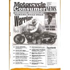 Motorcycle Consumer News, April 2002