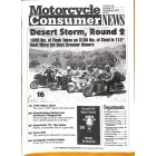 Motorcycle Consumer News, December 1997