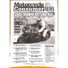 Motorcycle Consumer News, December 2001