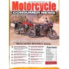 Motorcycle Consumer News, December 2011