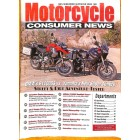 Motorcycle Consumer News, December 2011