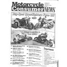 Motorcycle Consumer News, February 2006