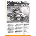 Motorcycle Consumer News, February 2007