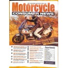 Motorcycle Consumer News, February 2010