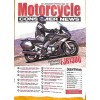Cover Print of Motorcycle Consumer News, February 2013