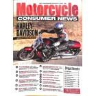 Motorcycle Consumer News, January 2010
