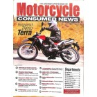 Motorcycle Consumer News, January 2013