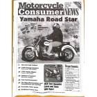 Motorcycle Consumer News, July 1999