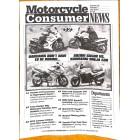 Motorcycle Consumer News, July 2004