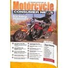 Motorcycle Consumer News, July 2009