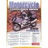 Motorcycle Consumer News, July 2011