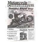Motorcycle Consumer News, March 1996